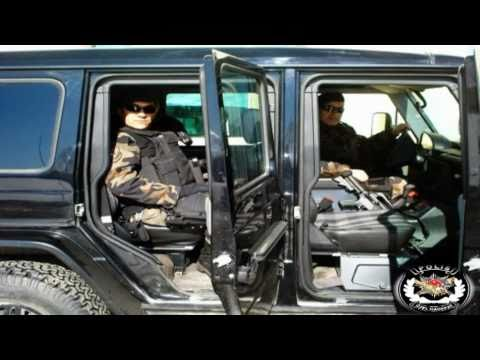 Turkish Police Special Operation Teams (POH) - Polis Ozel Harekat 2011