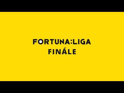 FORTUNA:LIGA - Finále