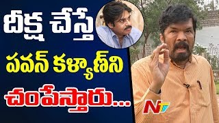 Posani Krishna Murali Comments On Pawan Kalyan | Face to Face | Exclusive Interview