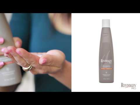 How to Use Revivogen PRO Anti-Aging for Fine and Thinning Hair