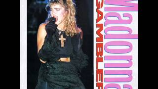 Watch Madonna Gambler video