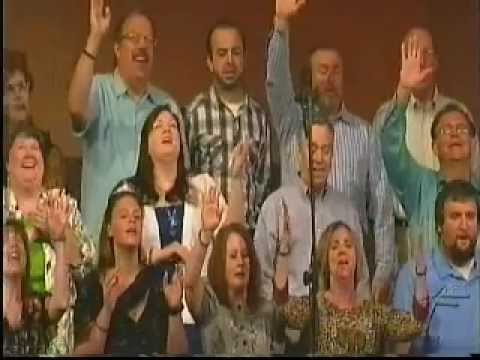 GARDENDALE FIRST BAPTIST CHOIR, For Thou Oh Lord