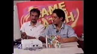 GameWatch Puntata n.20 (parte 2) Quartarete 1999