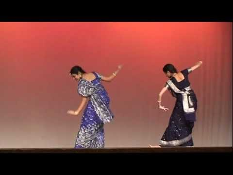 Dola Re - Bollywood Dance Performance video