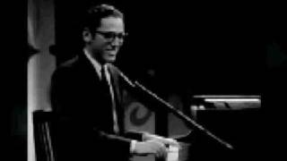 Watch Tom Lehrer The Wiener Schnitzel Waltz video