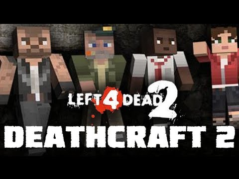 Como Descargar e Instalar Deathcraft 2