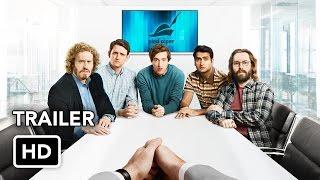 Silicon Valley Season 3 Trailer (HD)