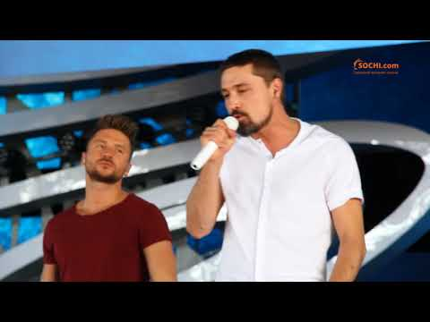 Репетиция членов жюри конкурса Новая Волна-2017 10.09.17