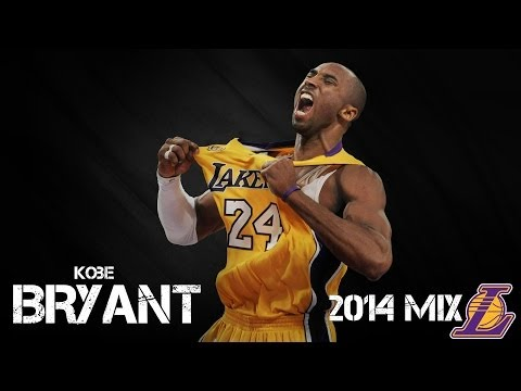 BEST 2014 Kobe Bryant mix  On Top of the World ᴴᴰ