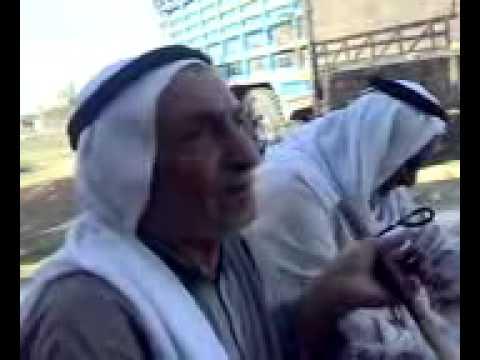 عتابه حزينه للمجروحين