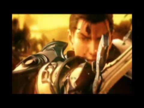 MuOnline Trailer Pk vs Hero 2012