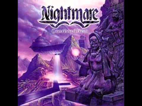Nightmare - Spirits Of The Sunset
