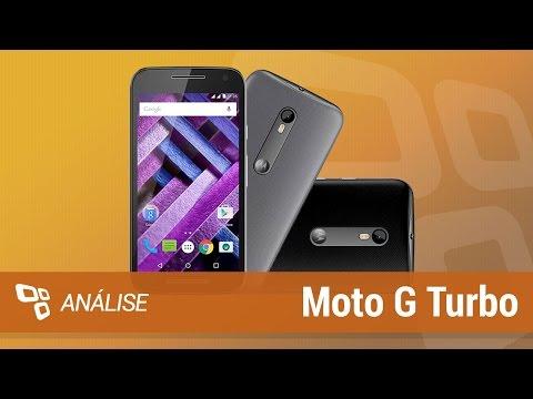 Moto G Edição Turbo [Análise] - TecMundo