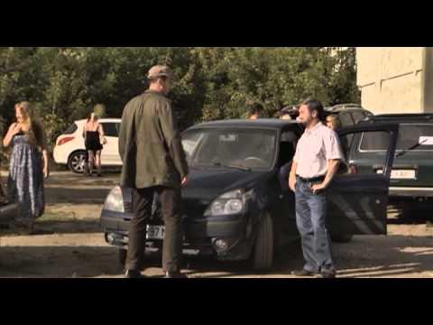 Дмитрий Грачёв в сериале