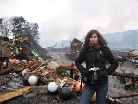 Japan Tsunami 2011 - My Story Of Survival video