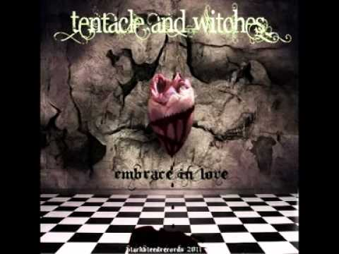 Tentacle And Witches embrace In Love official Music 2011 video