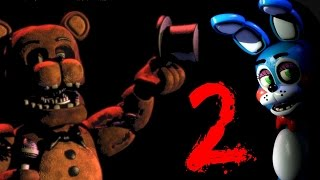 Descargar Five Nights at Freddy