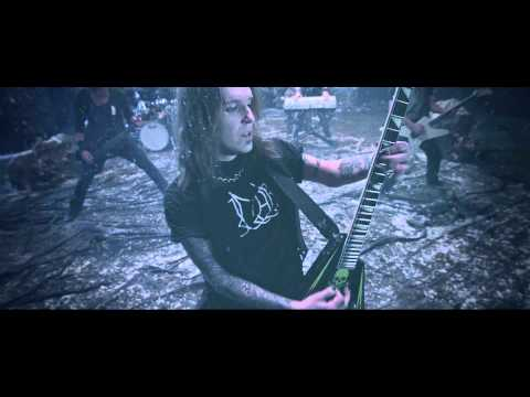 CHILDREN OF BODOM - Transference (OFFICIAL MUSIC VIDEO)