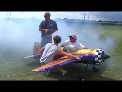 RC Plane 3D