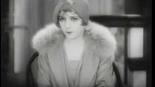 Mary Pickford's Oscar Winning Performance in Coquette (1929) Clip 3