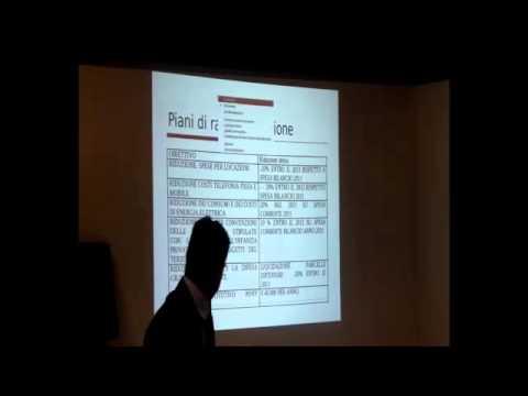 """reset! sul Dissesto: 10/11 – D'Apice spiega la """"ricetta banale"""""""