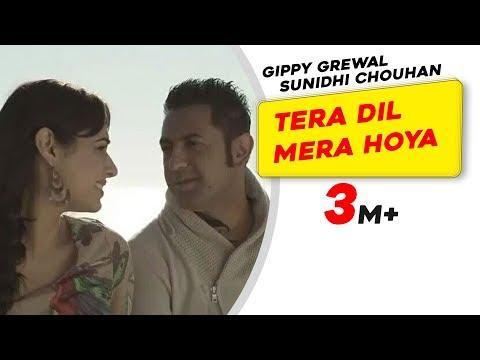 Tera Dil Mera Hoya - 2012 MIRZA the untold story - Brand New...