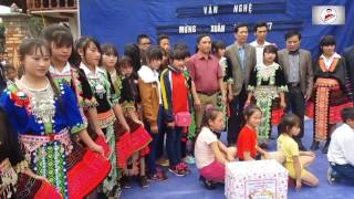 Nkauj Hmoob Sa Lông 2017-Zoo Siab Tso Tawm