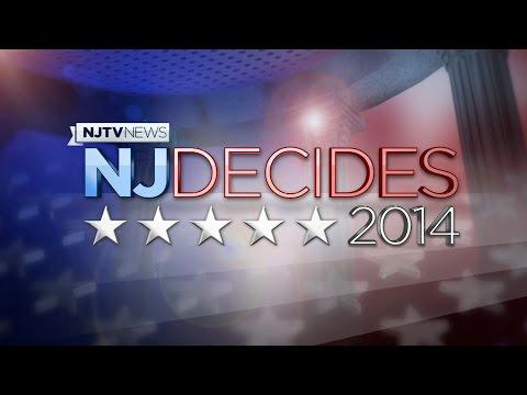 NJTV News with Mary Alice Williams: Oct. 23, 2014