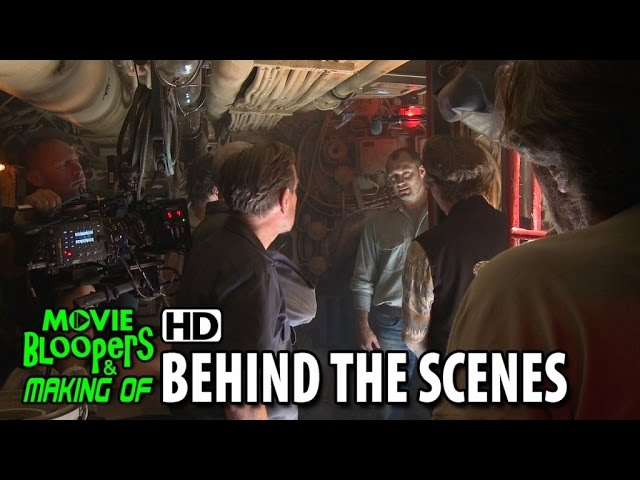 Black Sea (2015) Making of & Behind the Scenes (Part1/3)