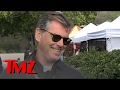 Pierce Brosnan -- Holding Out on a James Bond Reunion?