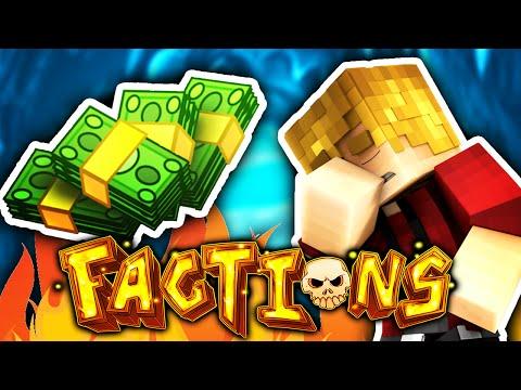 Minecraft Factions: MONEY MONEY MONEY! #29