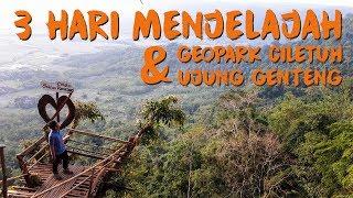 3 Days To Explore Geopark Ciletuh Amp Ujung Genteng  Yxgkuy Vlog 09