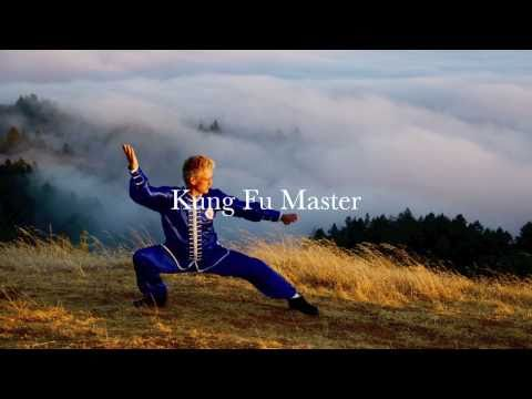 Northern Shaolin Kung Fu Forms 北少林功夫 Image 1