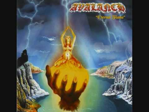 Avalanch - The Lost World