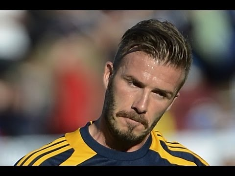 Stuart Pearce explains David Beckham's Olympics omission