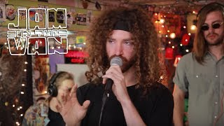 Justin Jay 39 S Fantastic Voyage 34 Ease Up 34 Live At Jitv Hq In Los Angeles Ca 2018 Jaminthevan