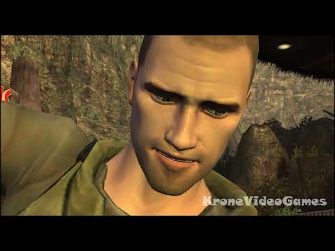 Jurassic Park: The Game Final Game (PC/HD)