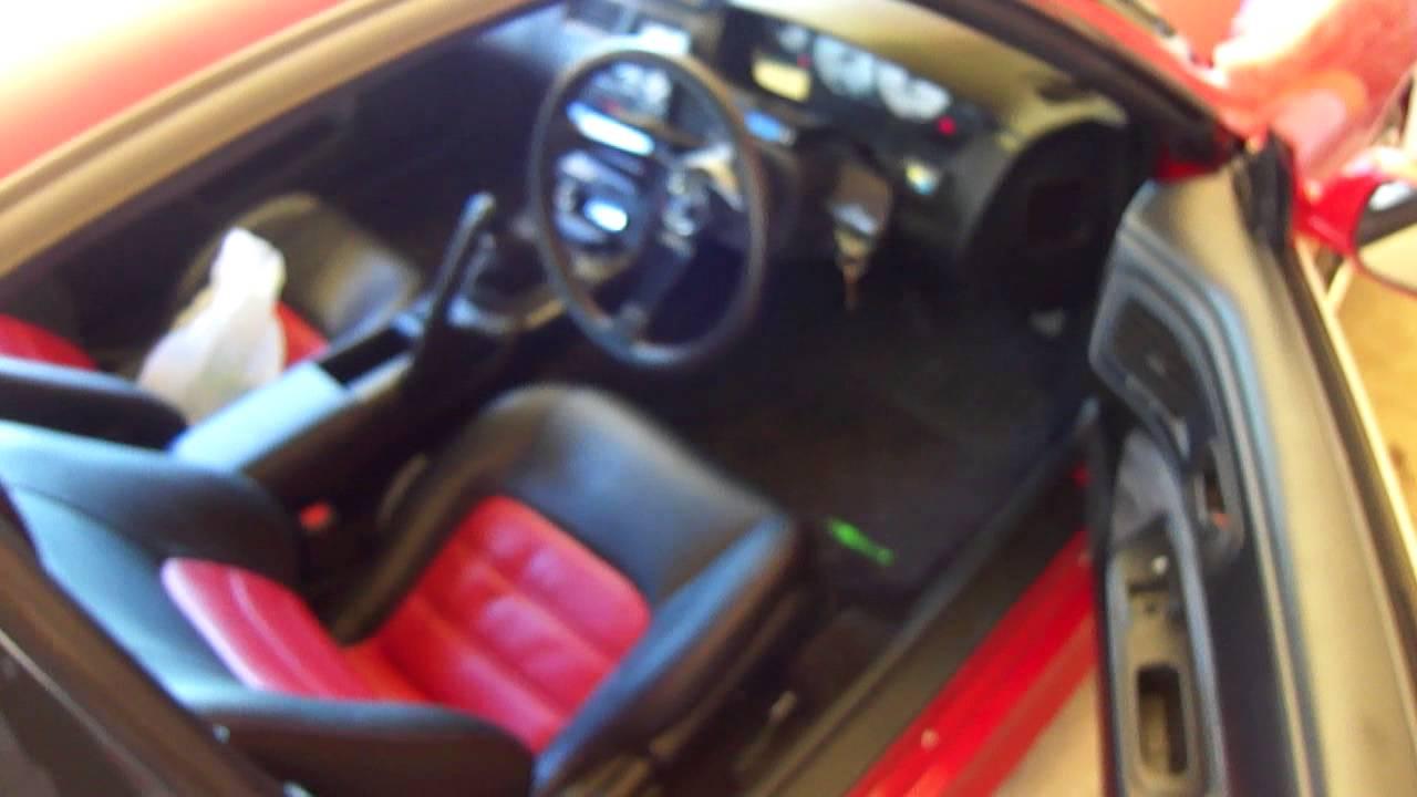 S14 Rhd Conversion S14 Rhd Conversion Finished 2