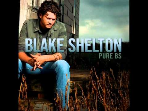 Blake Shelton- Heavy Liftin'