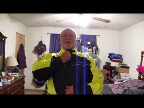 Olympia Rain Gear Part 2