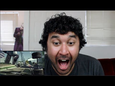 EARTH TO ECHO TRAILER #2 REACTION!!!