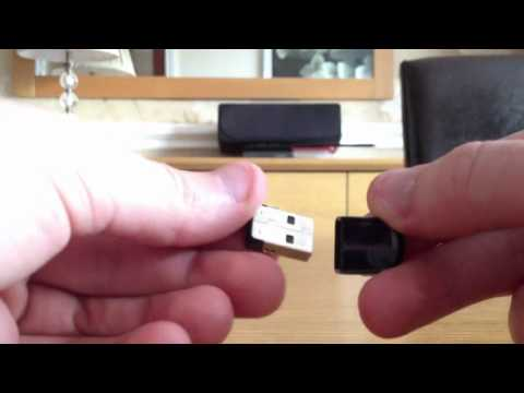 SanDisk Cruzer Fit USB 16GB unboxing