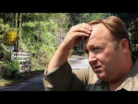 Alex Jones Goes Inside Bohemian Grove's Power Orgy