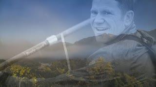 Steve Backshall Kayaks for Forests | Devizes to Westminster