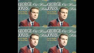 Watch George Jones Leaning On The Everlasting Arms video