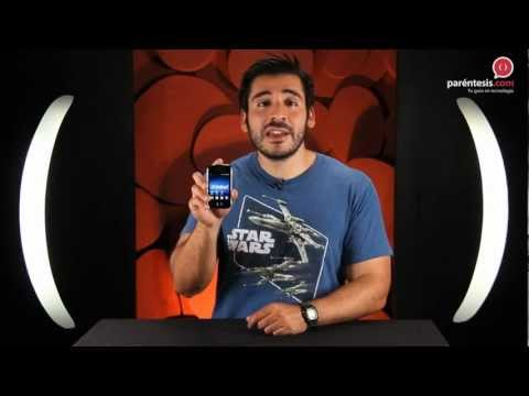 Liberar Samsung Galaxy Y 5360 Y Otros Modelos | How To Make & Do