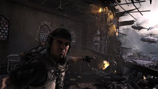Call of Duty: Modern Warfare 3 - Campaign - Persona Non Grata