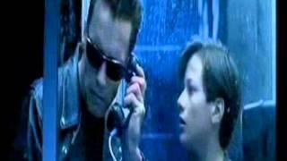 Terminator parodija na Leskovacki