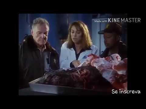 Filme de terror O crocodilo 2018 COMPLETO E DUBLADO