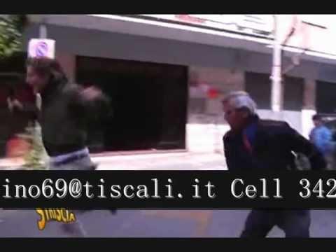 YouReporter.it il video dell'aggressione a Jimmy Ghione VIDEO ORIGINALE 3426250350